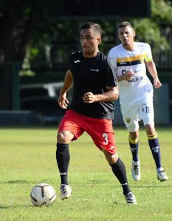 Previa Semifinales Serie B LDF