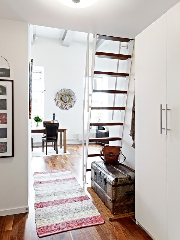 Entradas De Pisos Modernos. Awesome Muebles Para La Entrada De La ...