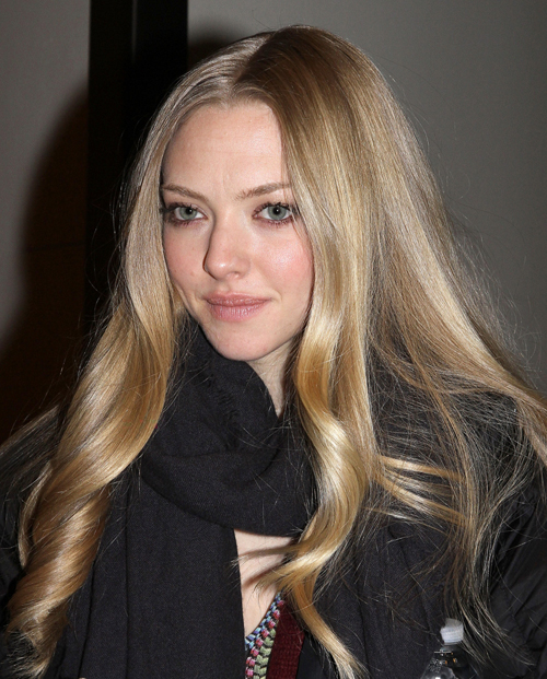 Amanda Seyfried Hair Color 3