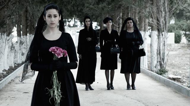Crítica de 'Villa Touma': La película sin nacionalidad