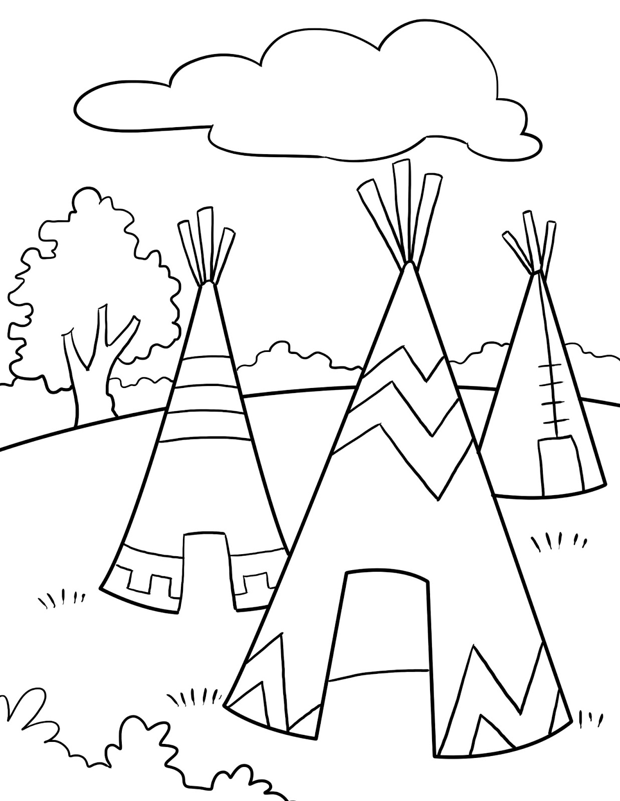 Free coloring pages.com/thanksgiving
