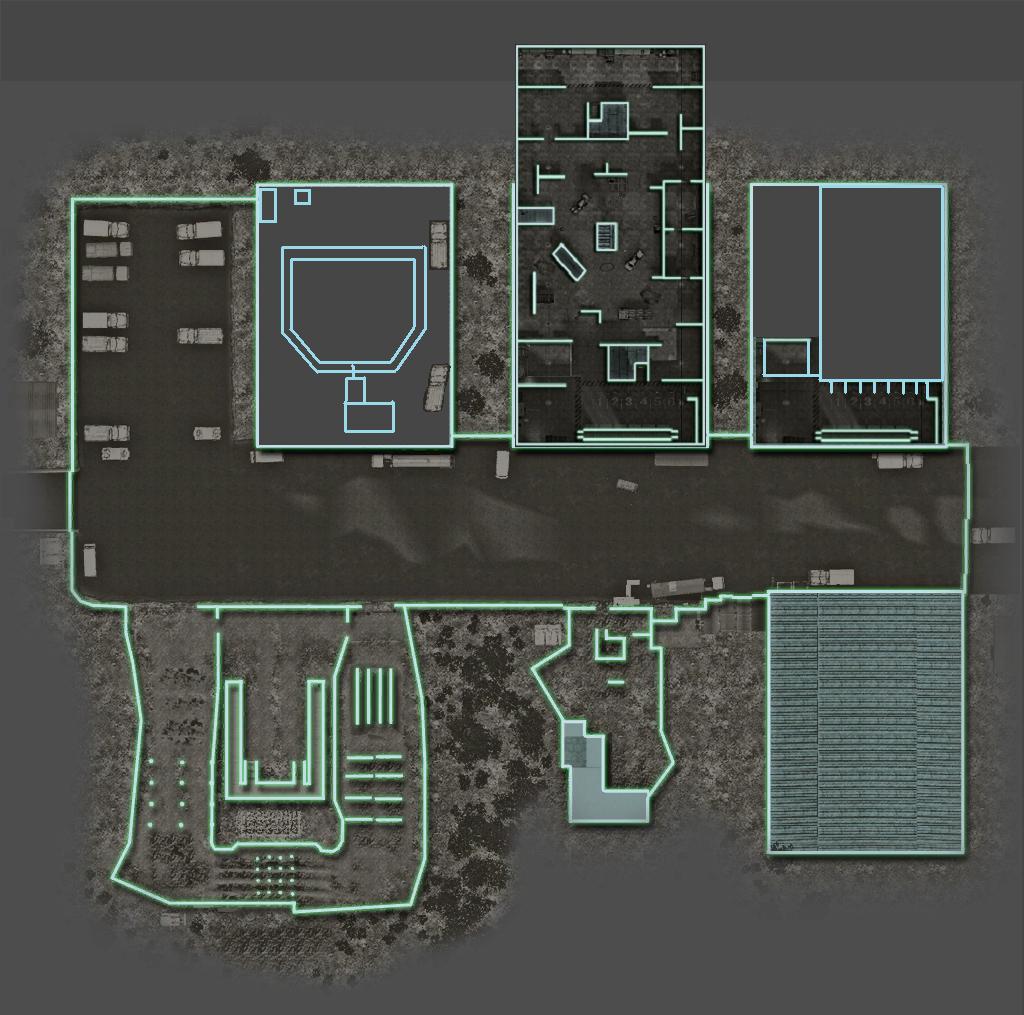 Modern Warfare Analysis: Call of Duty 4 - F.N.G. and Killhouse