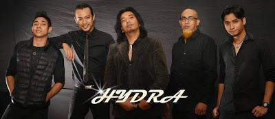 Hydra - Hujung Mentari MP3