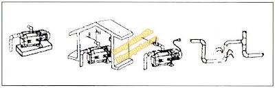 petunjuk cara pemasangan pompa air