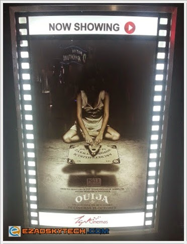 Film Review - Ouija