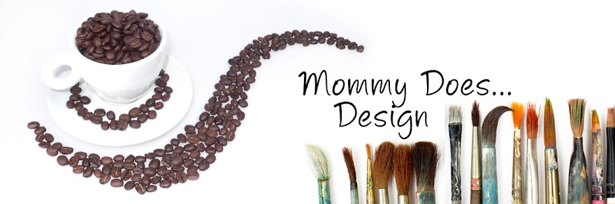 Mommy Does Design
