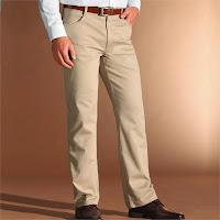Pantaloni cu 5 buzunare lung.int. 82 cm