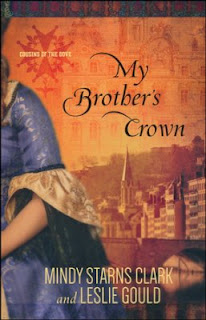 My Brother's Crown by Leslie Gould and Mindy Starns Clark