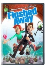 Watch Flushed Away 2006 Megavideo Movie Online