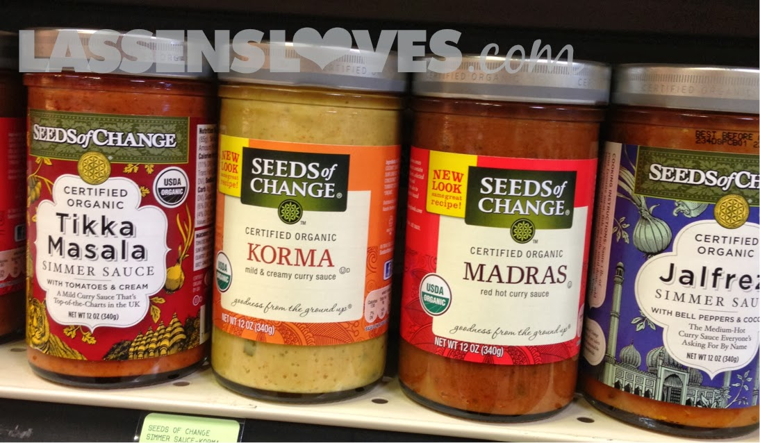 seeds+of+change, easy+dinner, dinner+in+a+hurry, Indian+Stir+Sauces