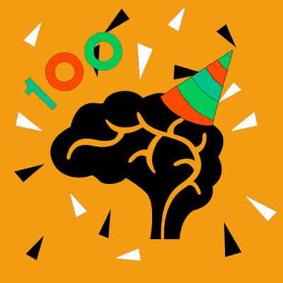 Mein Blog wird 100!