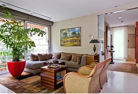 A mi manera ideas para tu sala de estar for Ideas para decorar la sala de mi casa