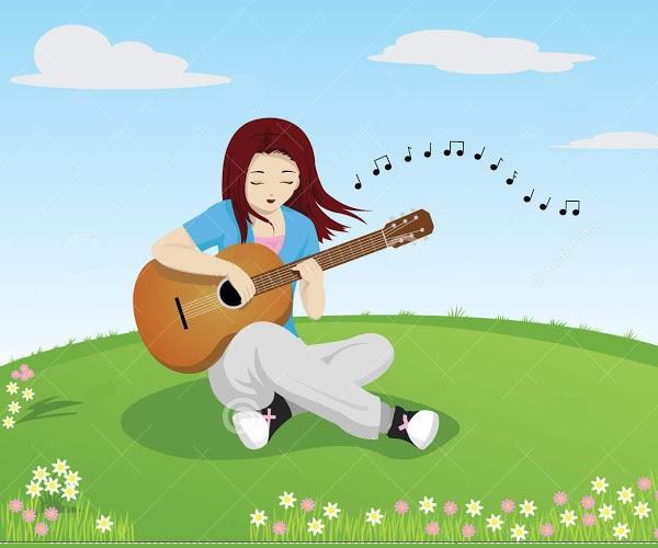 Guitar Lesson Tutorial for beginners.  Guitar Tabs Chords Strumming Pattern