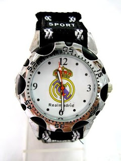 SPORTY-WATCH-231 Real Madrid.IDR.60RB