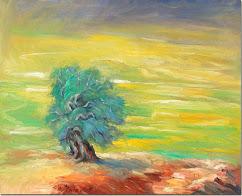 Joseph Matar - Mystic Tree