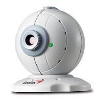 ун версальний драйвер для webcam