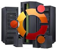 Ubuntu IBM Servidores