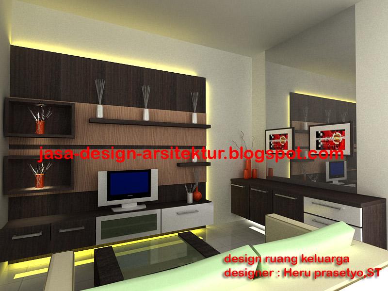 Jasa Desain Interior Apartemen Minimalis