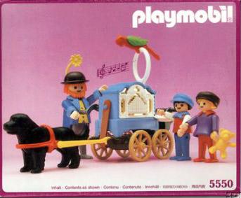 Victorian Playmobil