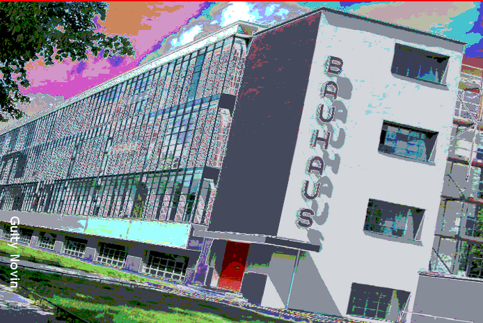 an overview of the aims of the bauhaus school of art and design The ulm school of design the role of design methods is to support design work, the aims of commonly known simply as bauhaus , was a german art school.