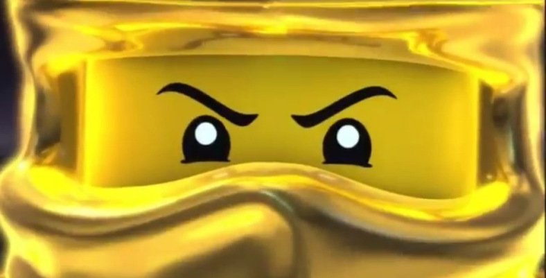 Lego Ninjago Wallpaper 2012
