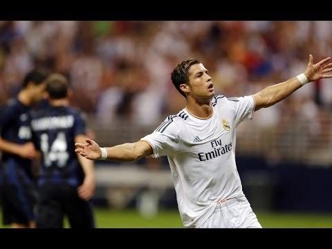 Cristiano Ronaldo skills video download