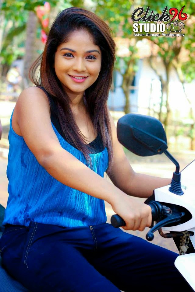 SL Hot Actress Pics: Sri Lankan Upcoming actress Suleka ...