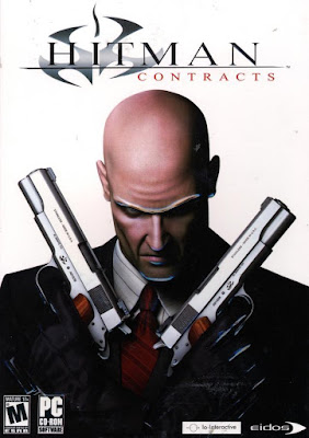 Hitman Contracts Full İndir