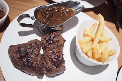 MSA Wagyu Rump Steak
