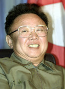 16 February 1942: Kim Jongil is born in a guerrilla fighters' camp on Mount . (kim jong il iii)