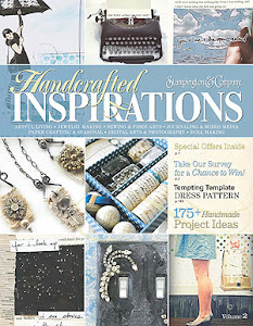 Free Digital Magazine via Stampington