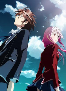 FREE DOWNLOAD OST GUILTY CROWN (MP3)