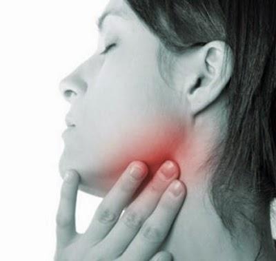 Cara Menghilangkan Lendir Mengganggu Dari Tenggorokan