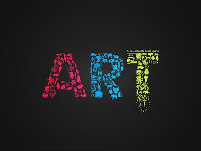 Art Wallaper