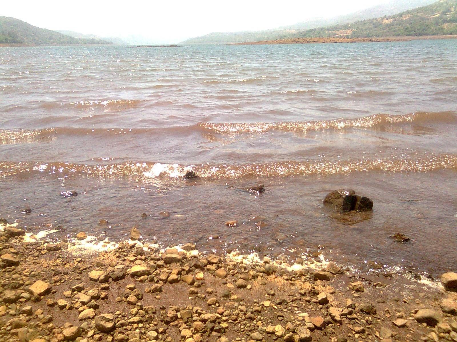 Mulshi Lake: www.jashjacob.me