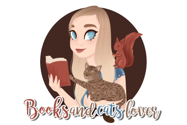 Books and Cats Lover