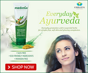 Buy Medimix Face Wash