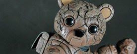 美國超人-石頭熊凱