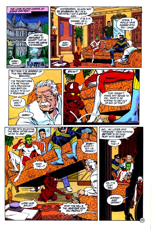 Deathstroke (1991) Issue #14 #19 - English 26