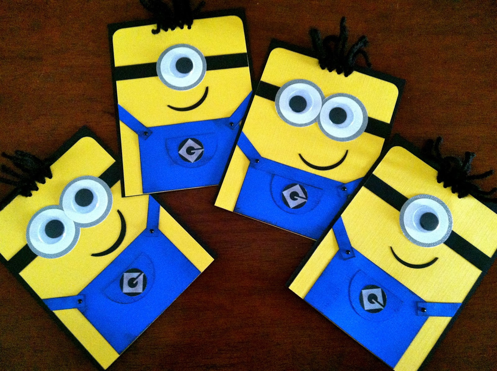 photograph relating to Minion Gru Logo Printable named Just one Inventive Momma: Gather the Minions!