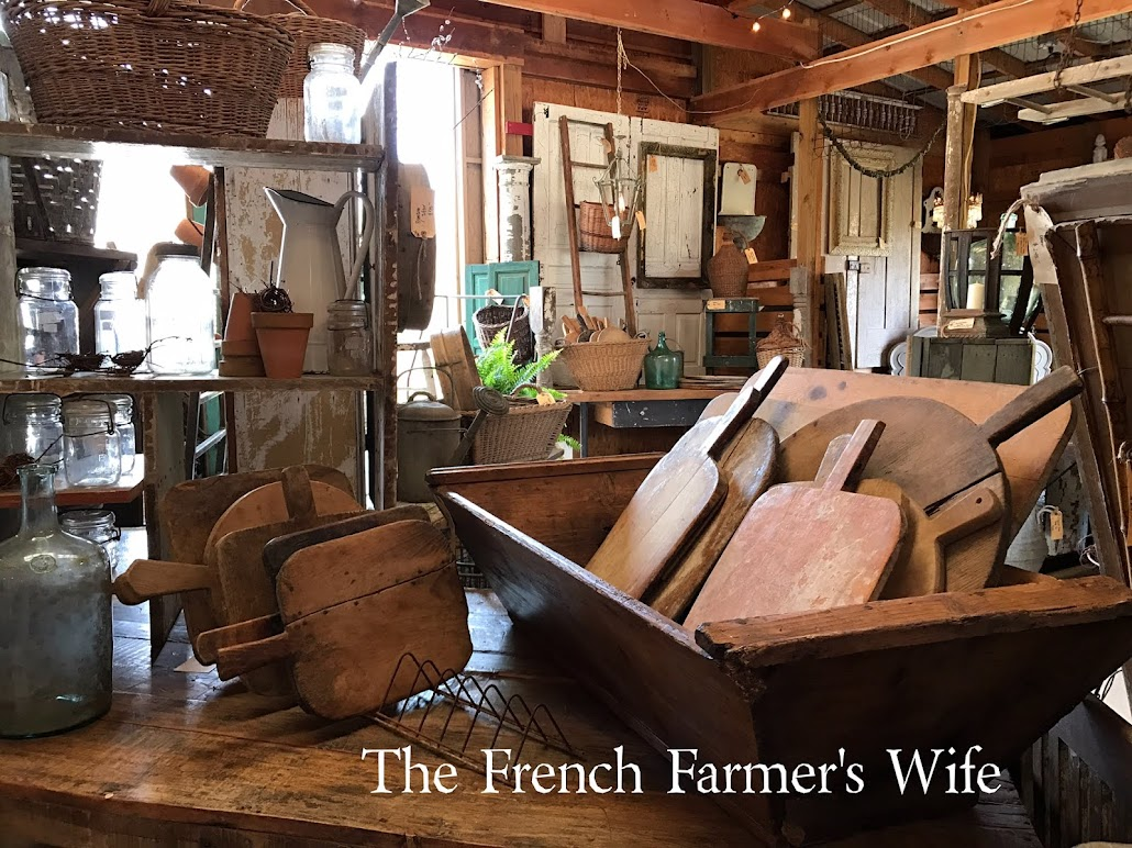 The French Farmer's Wife