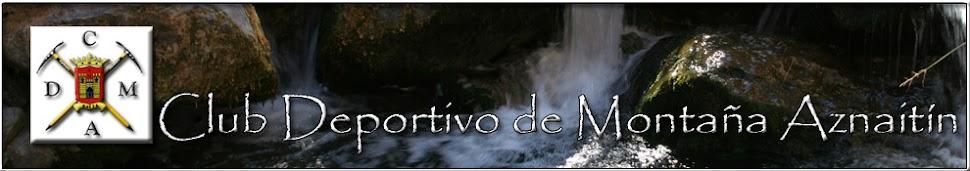 Club Deportivo de Montaña Aznaitín