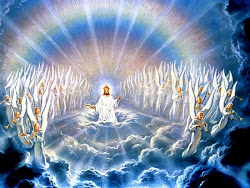 "FOR MORE ""END TIMES"" UPDATES, PLEASE GO TO OUR ""RAPTURE"" BLOG."
