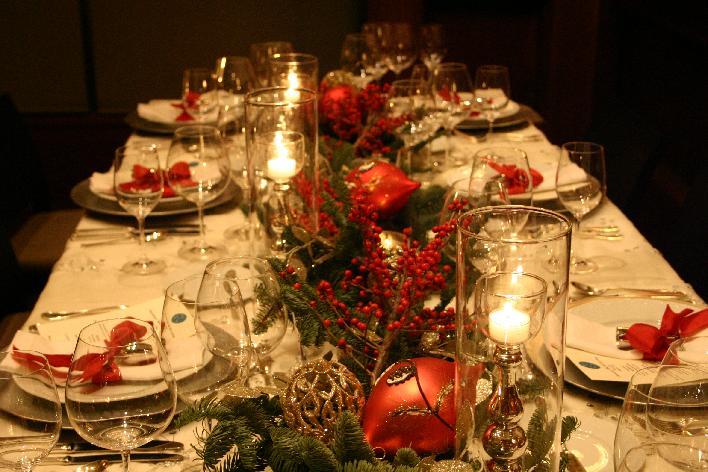Cena de navidad cocina navide a - Ideas de cena de navidad ...