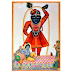 Shrinathji Darshan - Uthapan