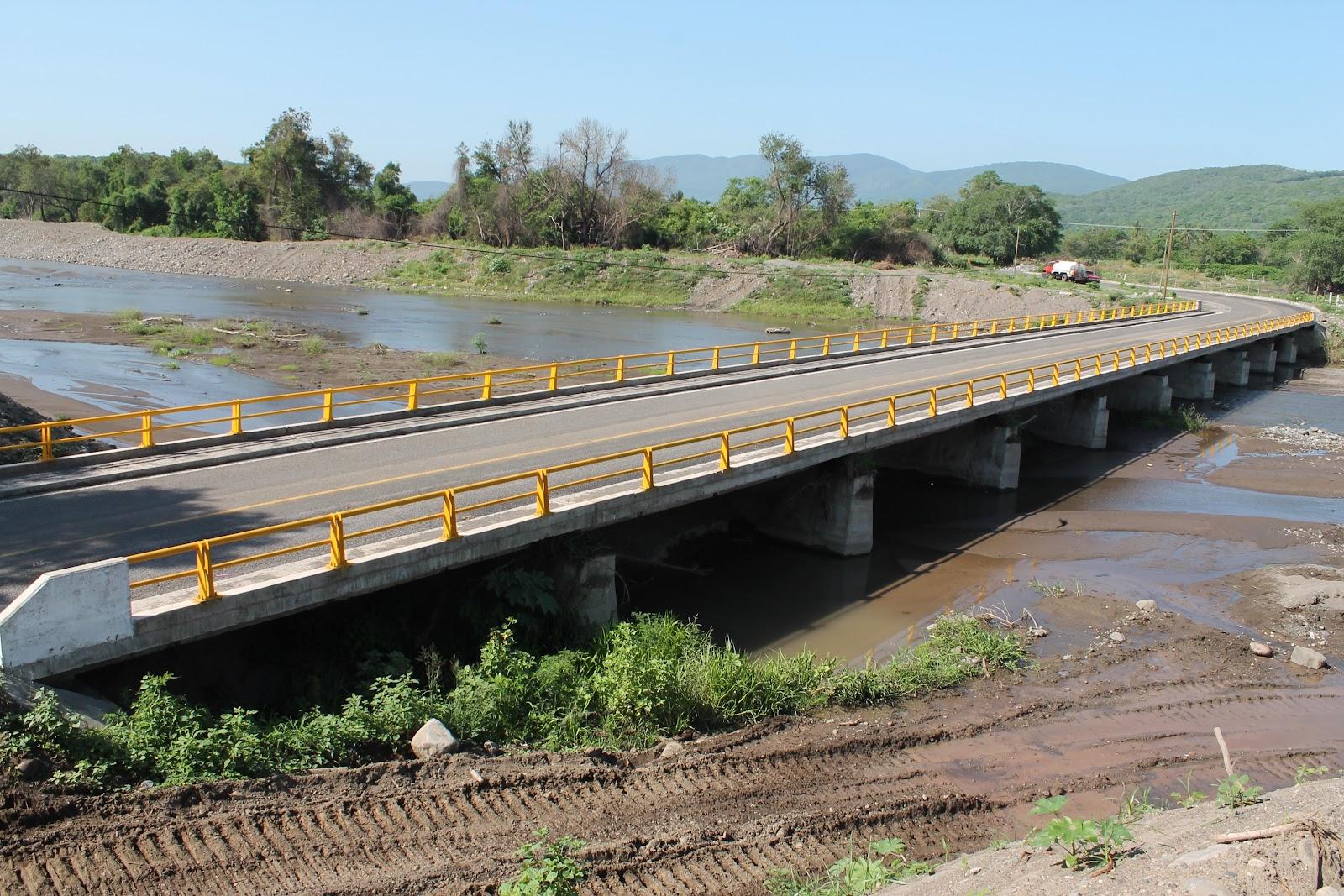 infraestructura estado colima: