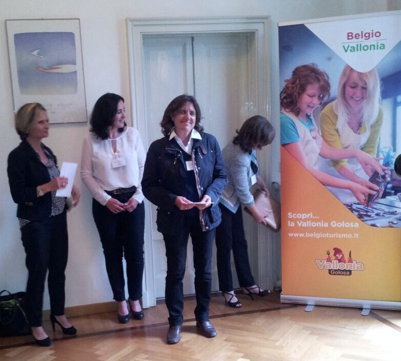 Premio Vallonia 2017