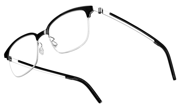 Lindberg reinterprets 1950s men\'s classic with sleek 9802 frame ...