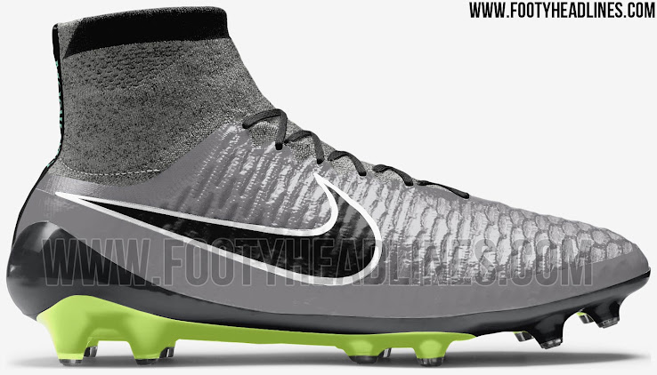 ... innovations as the regular paint jobs of Nike's control boot. Combining  a Dynamic Fit collar with a Flyknit upper and NikeSkin, the Nike Magista  Obra ...