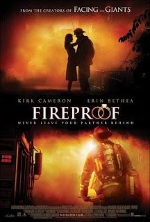 Ver online: Fireproof (Aprueba de fuego) 2008